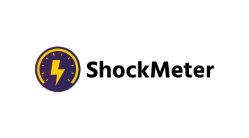 Logo for Shockmeter.com