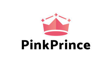 Logo for Pinkprince.com