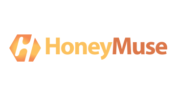 Logo for Honeymuse.com