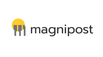 Logo for Magnipost.com