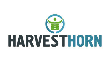 Logo for Harvesthorn.com