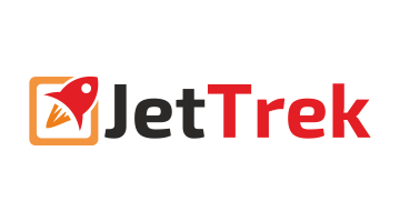 Logo for Jettrek.com
