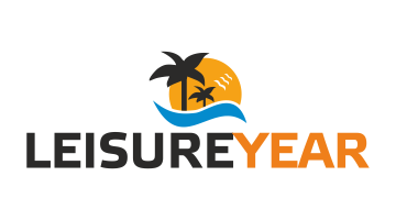 Logo for Leisureyear.com