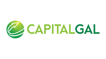 Logo for Capitalgal.com