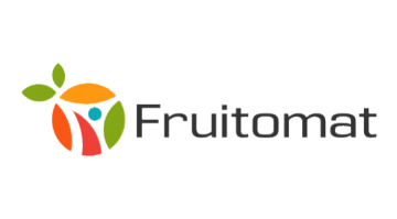 Logo for Fruitomat.com