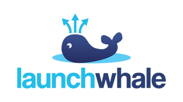 Logo for Launchwhale.com