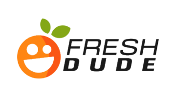 Logo for Freshdude.com