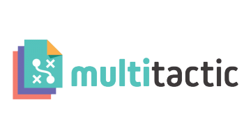 Logo for Multitactic.com