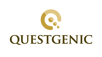 Logo for Questgenic.com