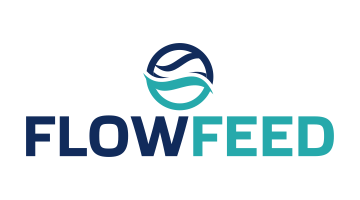 Logo for Flowfeed.com