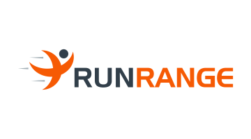 Logo for Runrange.com