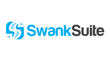 Logo for Swanksuite.com