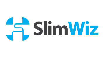 Logo for Slimwiz.com