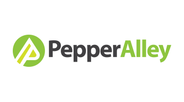 Logo for Pepperalley.com