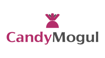 Logo for Candymogul.com