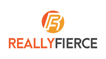 Logo for Reallyfierce.com