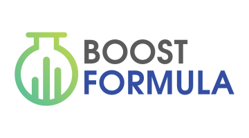 Logo for Boostformula.com