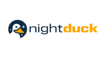Logo for Nightduck.com