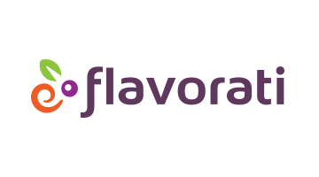 Logo for Flavorati.com
