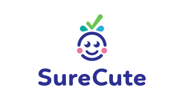 Logo for Surecute.com