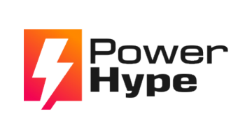 Logo for Powerhype.com