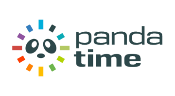 Logo for Pandatime.com