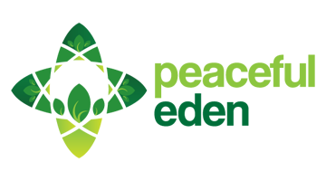 Logo for Peacefuleden.com
