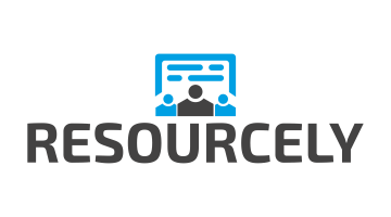 Logo for Resourcely.com