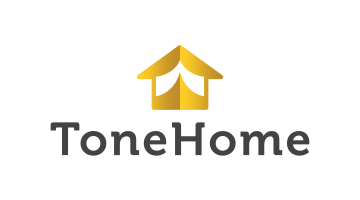 Logo for Tonehome.com