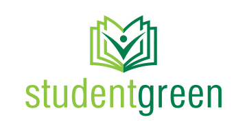 Logo for Studentgreen.com