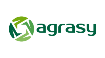Logo for Agrasy.com