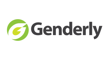 Logo for Genderly.com