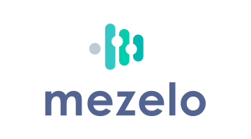 Logo for Mezelo.com