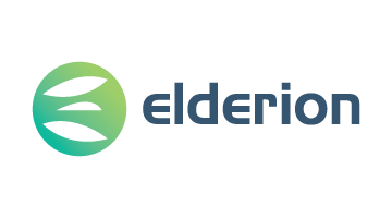 Logo for Elderion.com