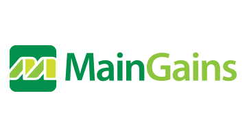 Logo for Maingains.com