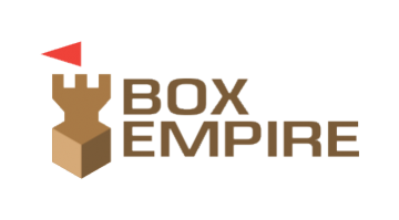 Logo for Boxempire.com