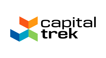 Logo for Capitaltrek.com