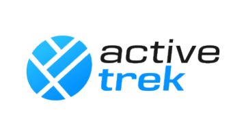 Logo for Activetrek.com