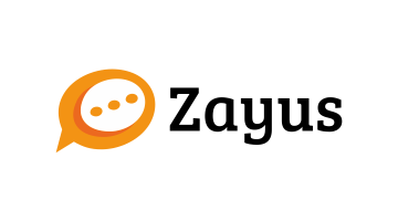 Logo for Zayus.com