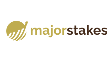 Logo for Majorstakes.com
