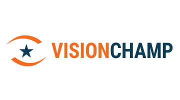Logo for Visionchamp.com