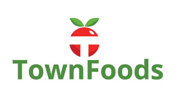 Logo for Townfoods.com