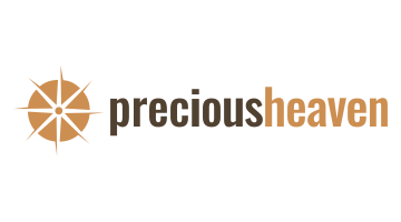 Logo for Preciousheaven.com