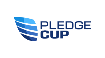 Logo for Pledgecup.com