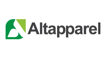 Logo for Altapparel.com