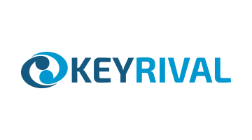 Logo for Keyrival.com