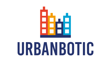 Logo for Urbanbotic.com