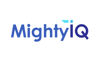 Logo for Mightyiq.com