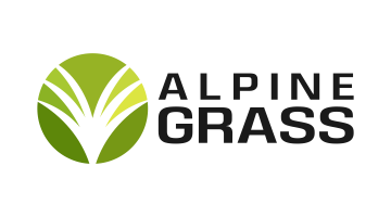 Logo for Alpinegrass.com