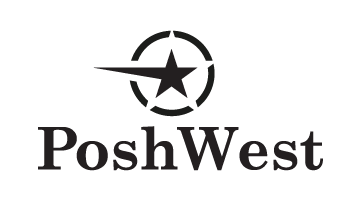 Logo for Poshwest.com